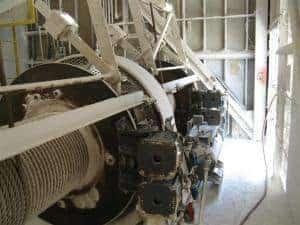 Hoist Crane Brakes, Hoist Disc Brakes, Crane Hoist Braking Systems