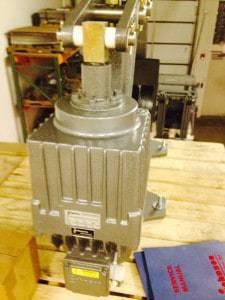 EJ121/60 Thruster