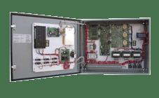 Crane Control Wireless Receiver