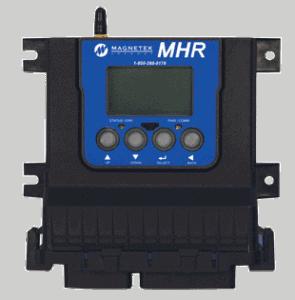 MHR Radio Crane Controller