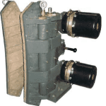 Industrial Brakes & Clutches