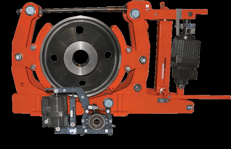 mondel brakes