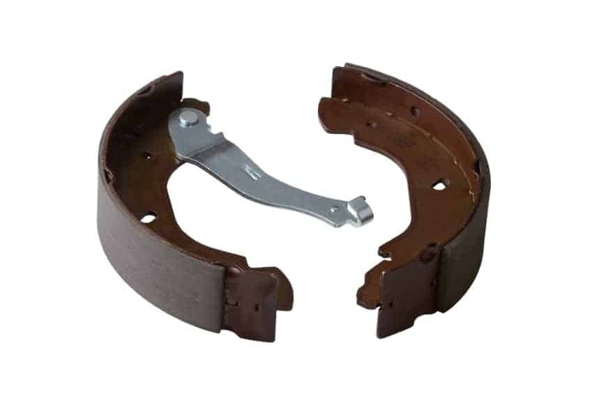 Brake Block Material : Friction and wear materials