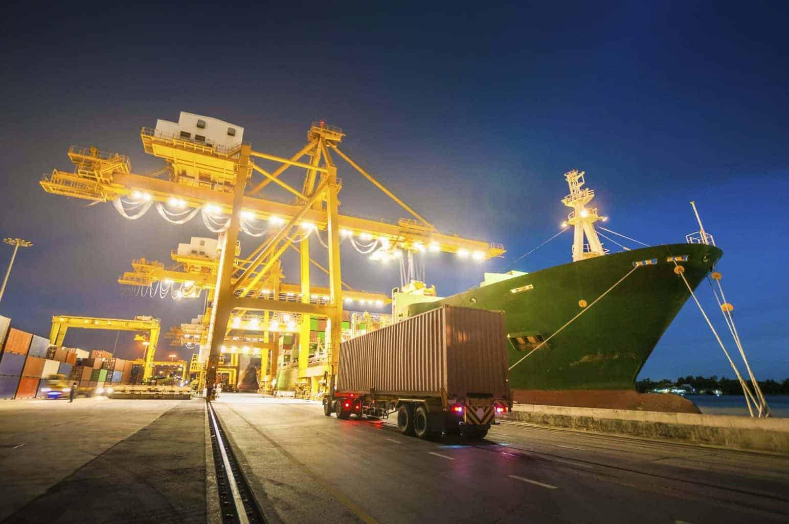 Crane Controls And Materials Handling
