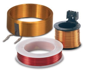 Warner Electric Coils