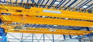 Overhead Crane 02