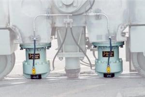 Crane Rail Brakes
