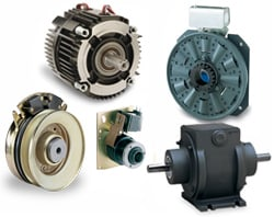 Warner Electric Clutch/Brakes