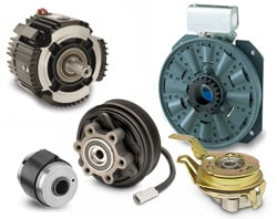 Warner Electric Clutches