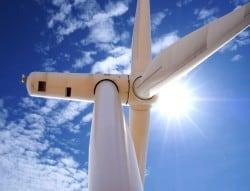 Wind Turbine Brakes