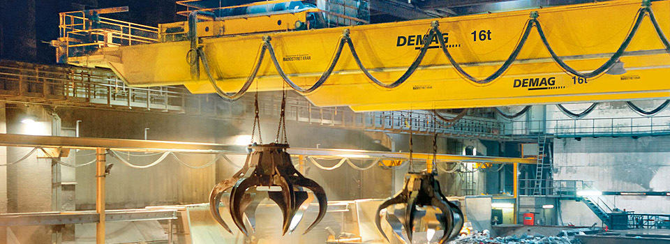 demag recycle