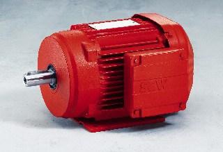 SEW AC Motor