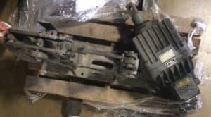 Thruster Repair
