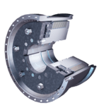 stromag clutches hydraulic pneumatic: wet running multi-disc clutches