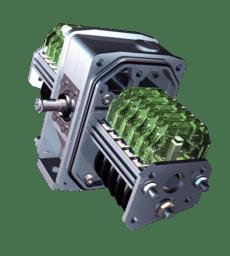 Worm gears Series HGE