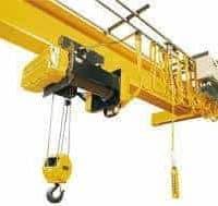 Crane Controls & Material Handling