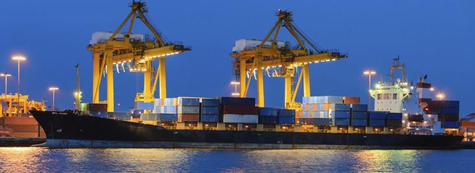 Port and Marine Terminals