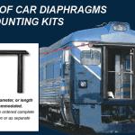 End-of-Car Diaphragm