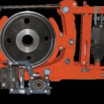 mondel magnetek brakes