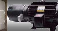 DC Mill Motors