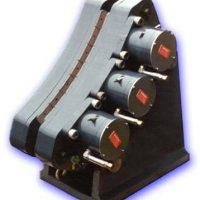 Hydraulic Caliper Disc Brakes