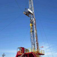 Oil Rig Equipment