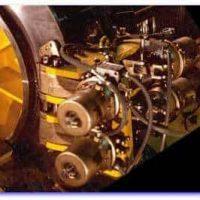 Pneumatic (Air) Disc Brakes
