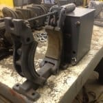 10 in Cutler Hammer AC Brake -1