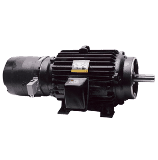 Black Max Motor