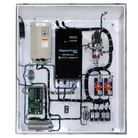 Kor-Pak DC Control Panel