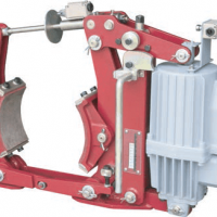 YW Series Electrohydraulic thruster drum brakes