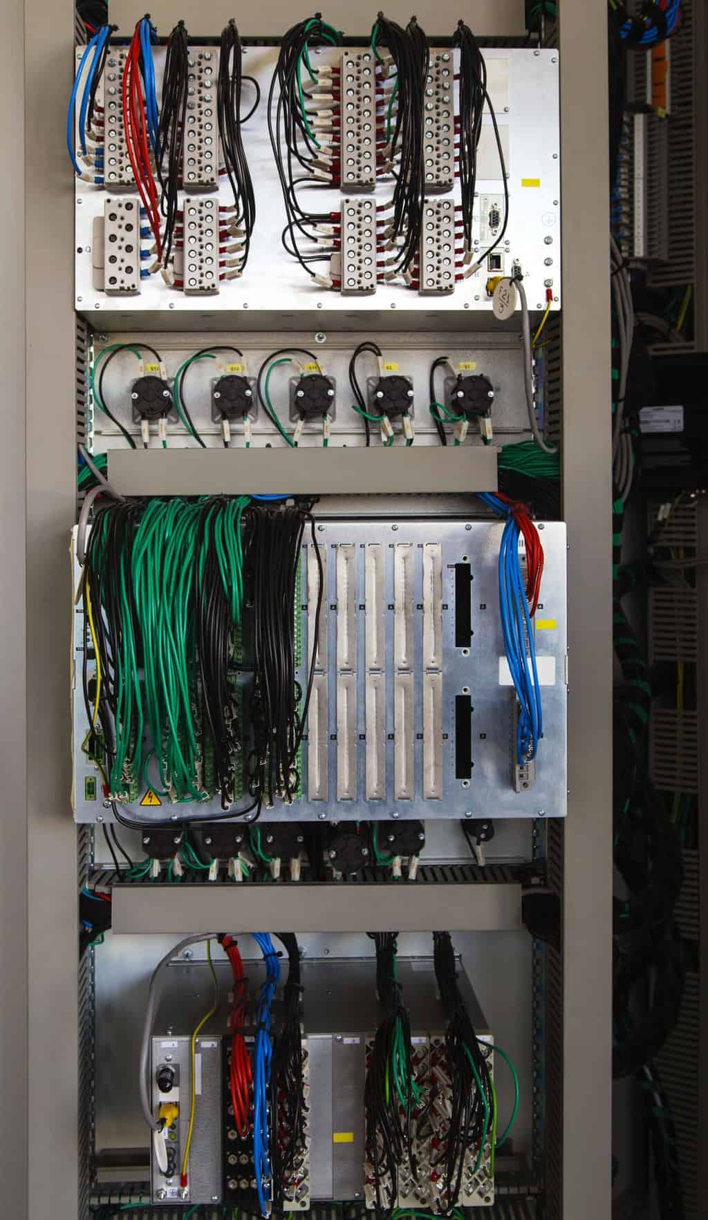 Sensational Vfd Drive Repair Vfd Drive Service Kor Pak Wiring Digital Resources Remcakbiperorg