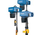 Demag Chain Hoists
