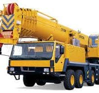 Demag Cranes | Terex | Authorized Distributor Kor-Pak