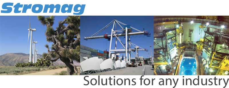 stromag industrial equipment supplier