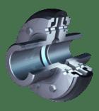 stromag periflex tt/na shaft couplings
