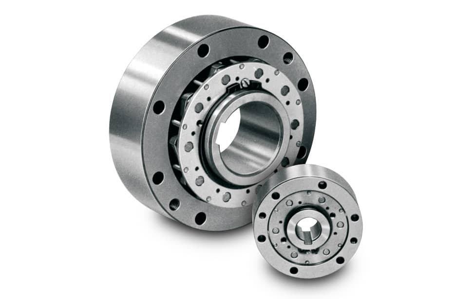 Marland RSCI Series Clutches