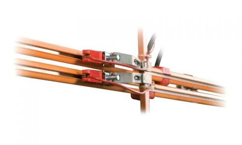 Side Conductor Bar for Cranes
