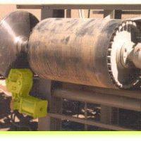 28hhh johnson industries hydraulic disc brake