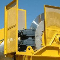 Johnson Industries 74hhh hydraulic brakes