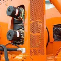 78HBA Air brake