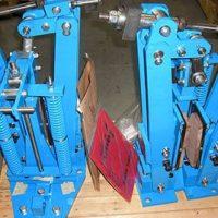 Johson SL Series thruster brakes