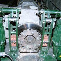 Johnson CL series thruster brakes