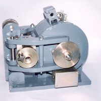 Johnson Industries CX magnetic disc brakes series