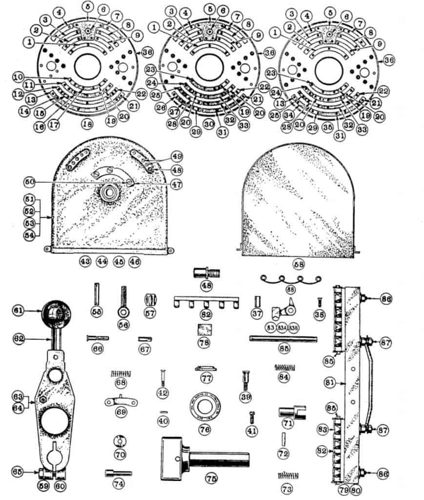 ec u0026m type nt master controller  folio 1