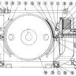 No. 503 14 Type M Brake