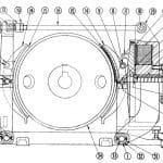 No. 503 30 Type M Brake