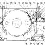 No. 503 8 Type M Brake