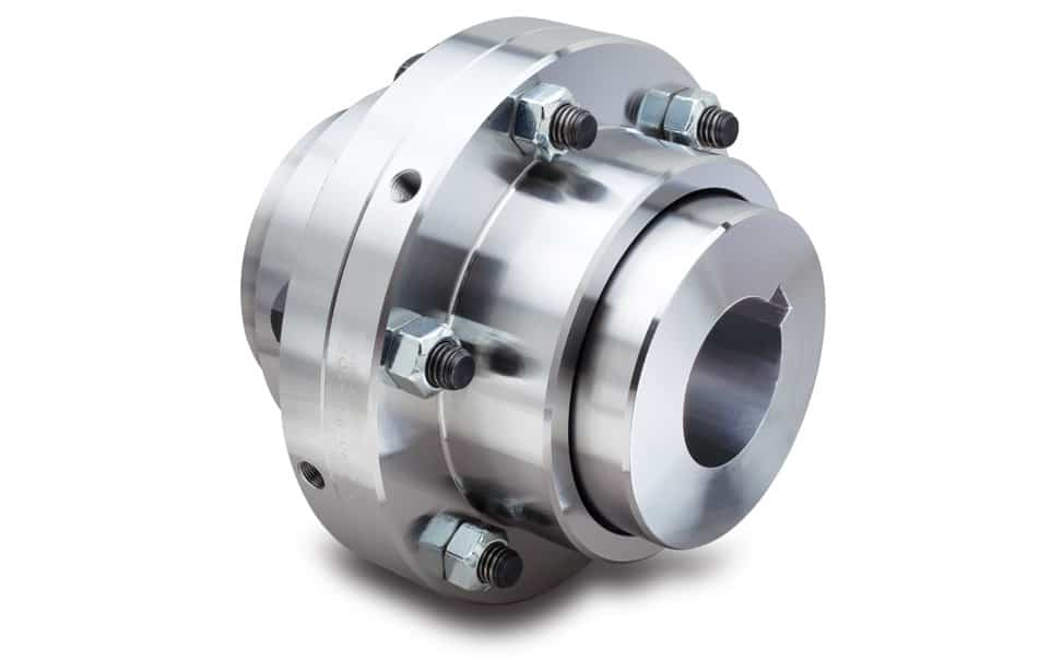 Amerigear industrial couplings
