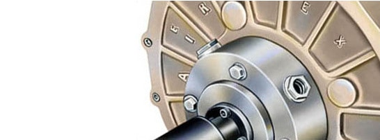 Combination Clutch/Brake Packages